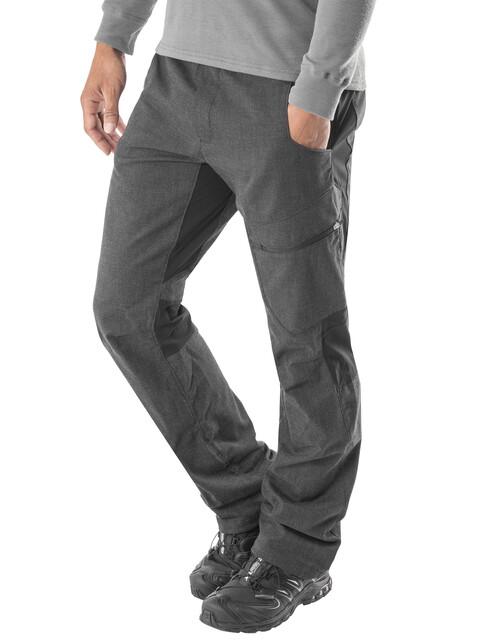 Millet Amuri - Pantalon Homme - noir